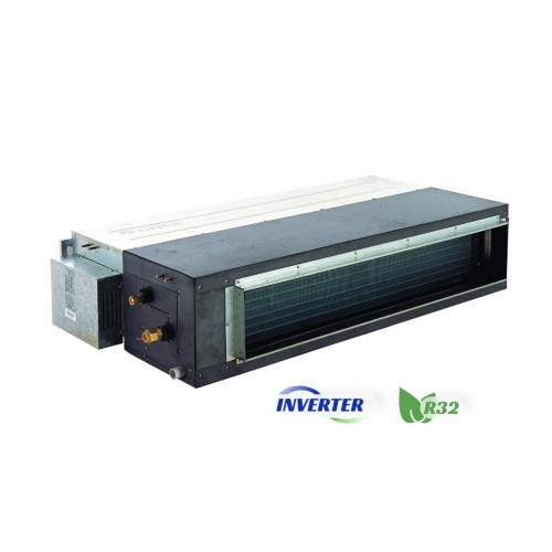Канальний кондиціонер Gree серії U-MATCH Inverter R32 GUD35PS/A-T/GUD35W/NhA-T