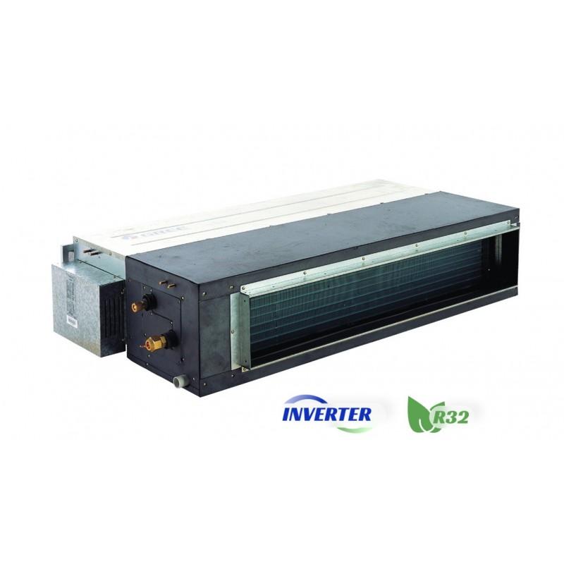 Канальний кондиціонер Gree серії U-MATCH Inverter R32 GUD50PS/A-T/GUD50W/NhA-T