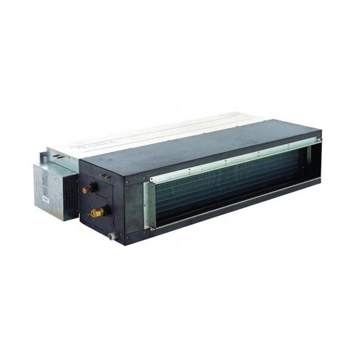Канальний кондиціонер Gree серії U-MATCH GU50PS/A1-K/GU50W/A1-K