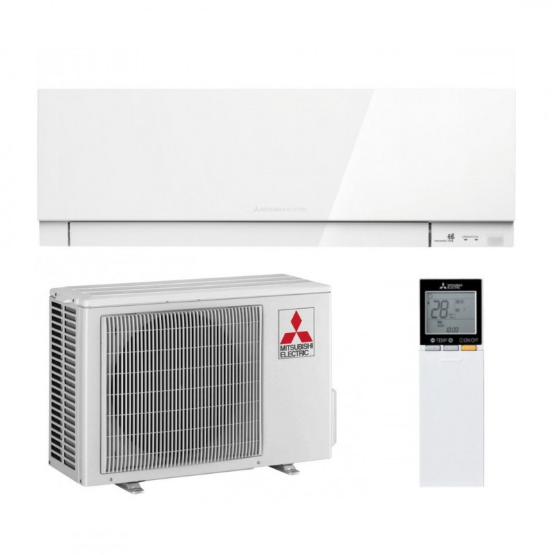 Кондиціонер Mitsubishi Electric Design MSZ-EF35VE3W/MUZ-EF35VE