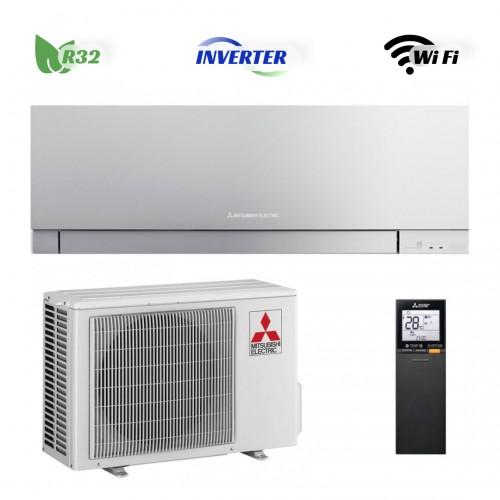 Кондиціонер Mitsubishi Electric Design MSZ-EF25VGKS/MUZ-EF25VG (Wi-Fi)