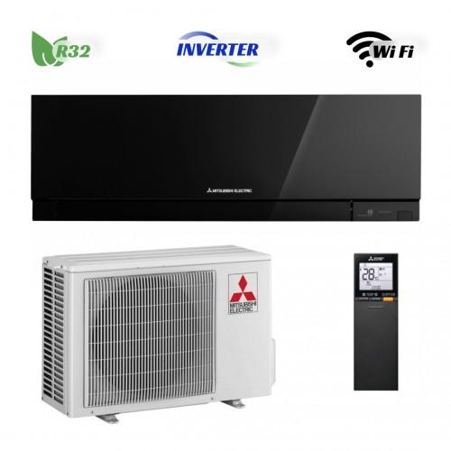 Кондиціонер Mitsubishi Electric Design MSZ-EF25VGKB/MUZ-EF25VG (Wi-Fi)
