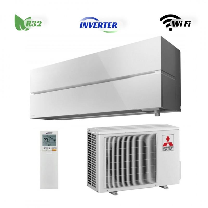 Кондиціонер Mitsubishi Electric Premium Inverter MSZ-LN25VGW/MUZ-LN25VG