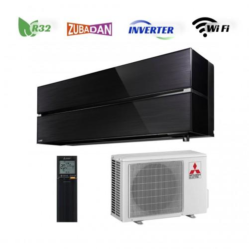 Кондиціонер Mitsubishi Electric Premium Inverter Zubadan MSZ-LN25VGB/MUZ-LN25VGHZ