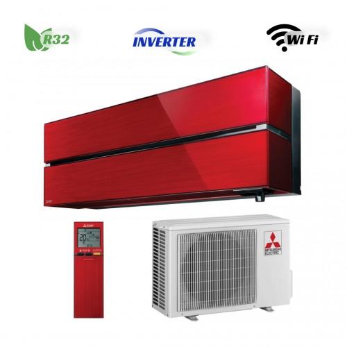 Кондиціонер Mitsubishi Electric Premium Inverter MSZ-LN25VGR/MUZ-LN25VG