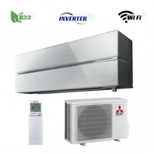 Кондиціонер Mitsubishi Electric Premium Inverter MSZ-LN25VGV/MUZ-LN25VG