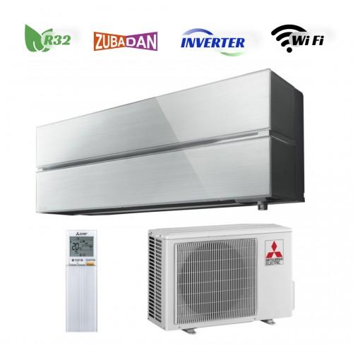 Кондиціонер Mitsubishi Electric Premium Inverter Zubadan MSZ-LN25VGV/MUZ-LN25VGHZ