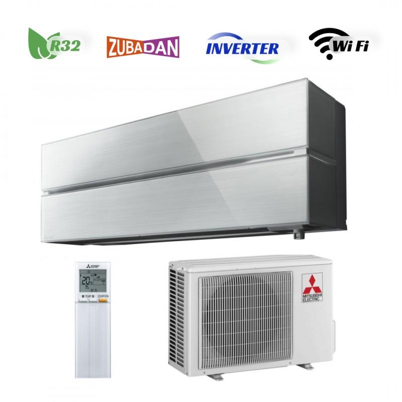 Кондиціонер Mitsubishi Electric Standart Inverter MSZ-AP25VG/MUZ-AP25VG