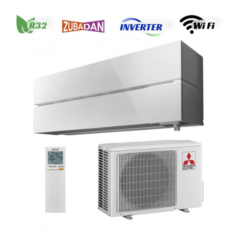 Кондиціонер Mitsubishi Electric Premium Inverter Zubadan MSZ-LN35VGV/MUZ-LN35VGHZ