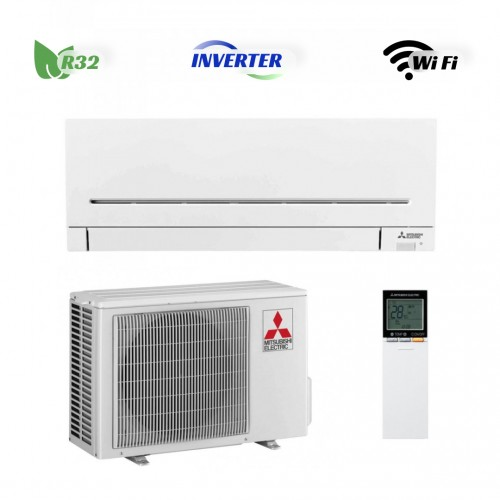 Кондиціонер Mitsubishi Electric Standart Inverter MSZ-AP25VGK/MUZ-AP25VG