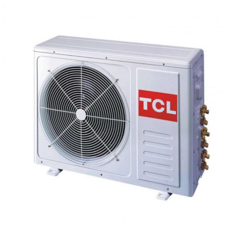 Зовнішній блок мультисистеми TCL Free Match FMA-27I3HD/DVO (R32)
