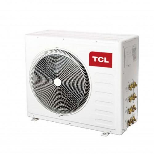 Зовнішній блок мультисистеми TCL Free Match FMA-28I4HA/DVO