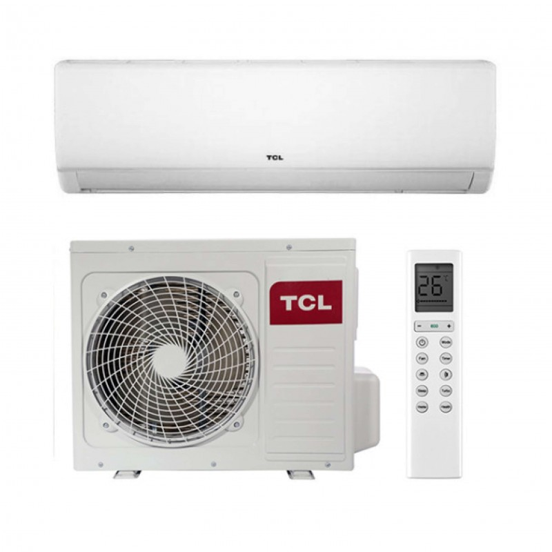 Кондиціонер TCL серія Miracle TAC-24CHSA/VB ON/OFF 2020 WI-FI Ready