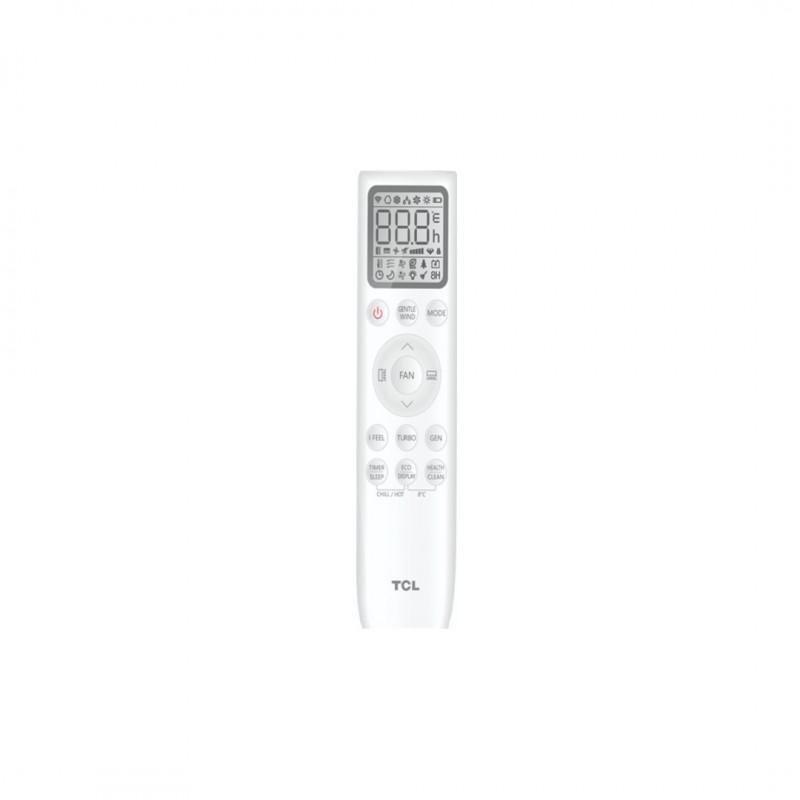 Кондиціонер TCL серия Elite TAC-12CHSD/XA82I Black Inverter R32 Wi-Fi Ready