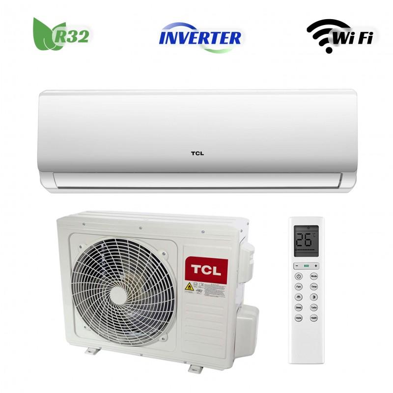 Кондиціонер TCL серія Elite TAC-09CHSD/XAA1I Heat Pump Inverter R32 WI-FI