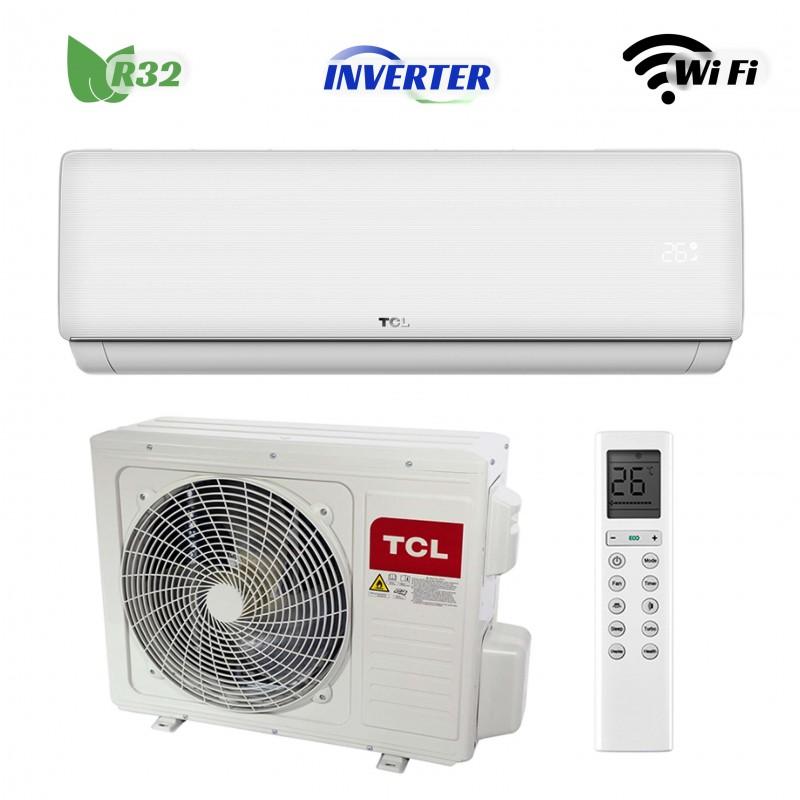 Кондиціонер TCL серія Elite TAC-24CHSD/XAB1IHB Heat Pump Inverter R32 WI-FI