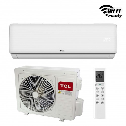 Кондиціонер TCL серія Elite TAC-12CHSA/XAB1 ON/OFF WI-FI Ready