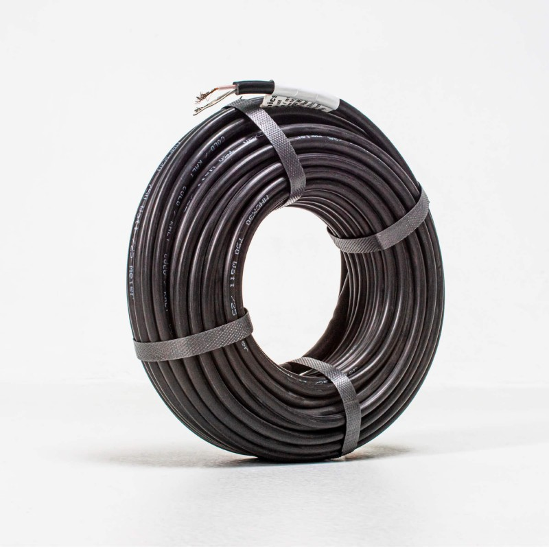 Комплект нагревательного кабеля двужильного MAGNUM Cable C&F HC 30/2100/70