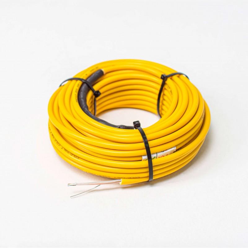Комплект нагрівального кабелю двожильного MAGNUM Cable C&F-500W