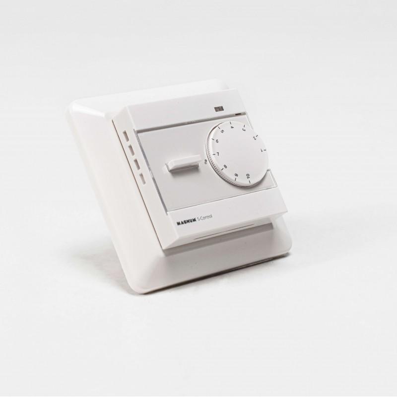Терморегулятор Magnum Standard Control механічний