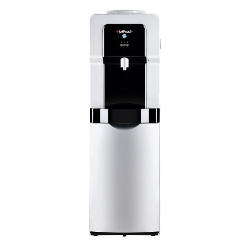Кулер для воды HotFrost V900СSG