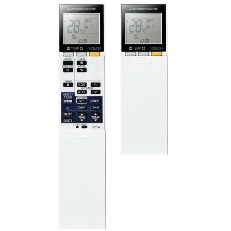 Внутрішній блок мультисистеми Mitsubishi Electric Design MSZ-EF25VE3W
